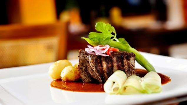 Semana de festivais marcelo katsuki for Alta cocina mexicana