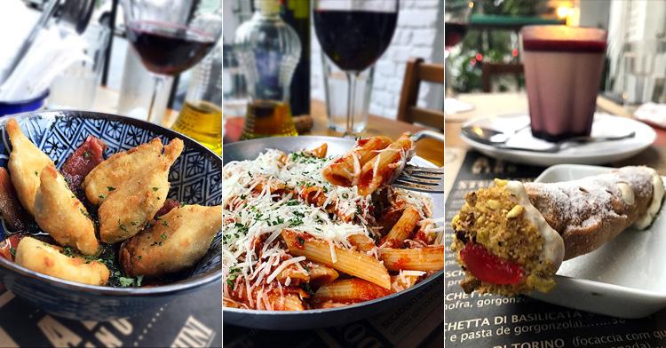 Um gastrobar italiano para curtir a tarde em Perdizes - Marcelo Katsuki