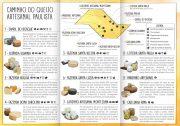 mapa do queijo de são paulo