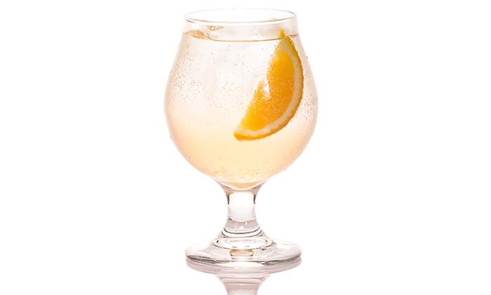 Drinque Patronic