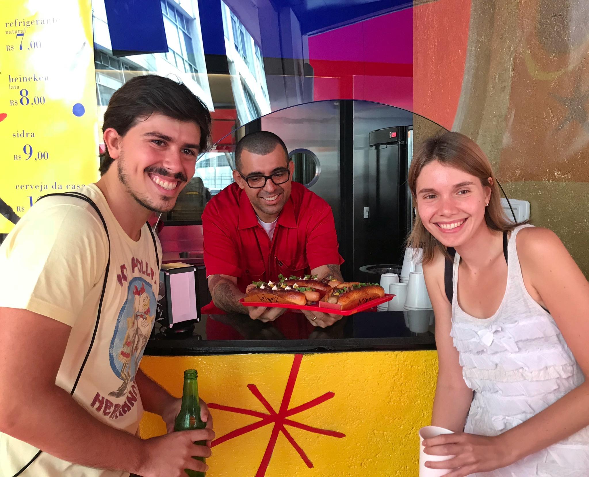Conheça o Hot Pork, nova casa do chef Jefferson Rueda que abriu hoje na cidade