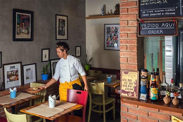 Como ajudar bares e restaurantes durante a quarentena